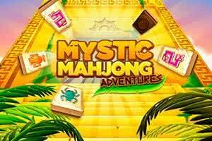 Mahjong Mystic